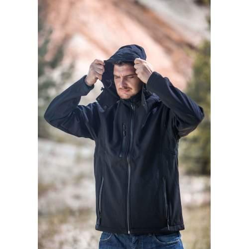 Schwarzwolf outdoor - Men Softshell Jacket Breva
