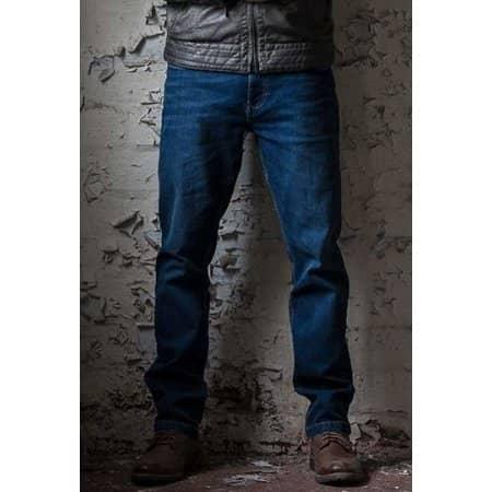 Leo Straight Jeans von So Denim (Artnum: SD001