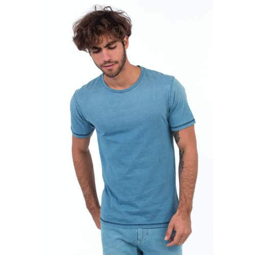 So Denim - Zac Indigo T