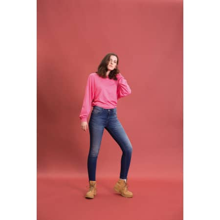 Sophia Fashion Jean von So Denim (Artnum: SD055