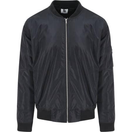 Frankie Bomber Jacket von So Denim (Artnum: SD070