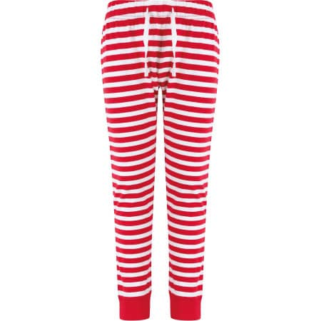 Women`s Cuffed Lounge Pants von SF Women (Artnum: SF085