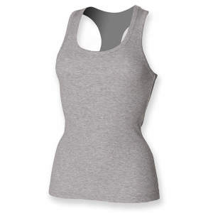 Ladies` Stretch Tank