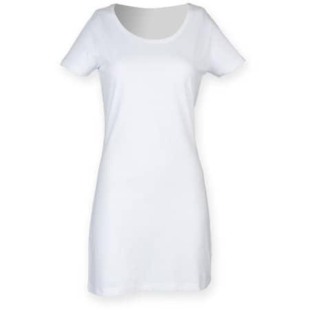 Women`s T-Shirt Dress von SF Women (Artnum: SF257