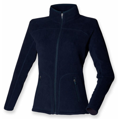 Ladies` Microfleece Jacket von SF Women (Artnum: SF28