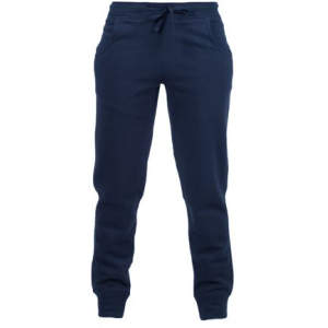 Ladies` Slim Cuffed Jogger