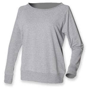 Ladies` Slounge Sweat