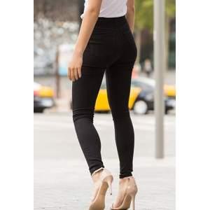 Ladies` Skinni Jeans