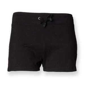 Ladies` Shorts