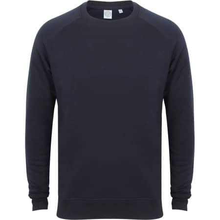 Unisex Slim Fit Sweat von SF Men (Artnum: SFM525