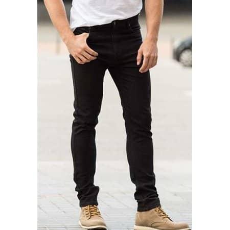 Men`s Skinni Jeans von SF Men (Artnum: SFM600
