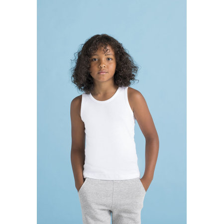 Kids` Feel Good Stretch Vest von SF Minni (Artnum: SM123