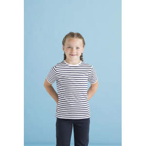 Kids` Striped T