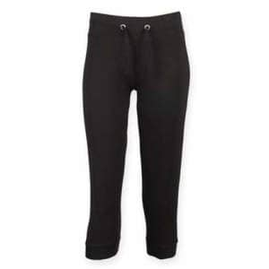 Kids` 3/4 Length Work Out Pant