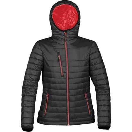 Women`s Gravity Thermal Jacket von Stormtech (Artnum: ST111F