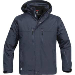 Men`s Ranger 3-in-1 System Jacket