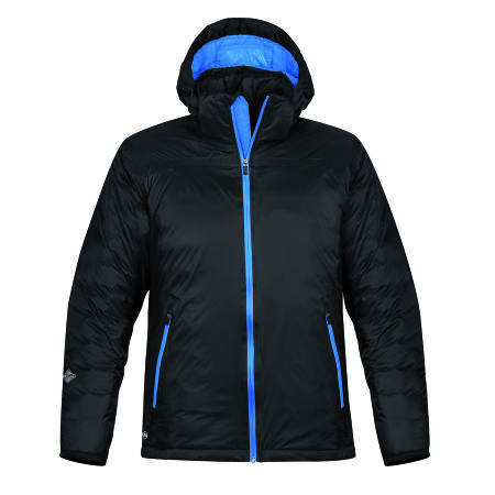 Mens Black Ice- Thermal Jacket von Stormtech (Artnum: ST78