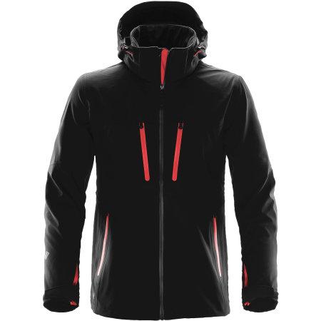 Mens Patrol Softshell Jacket von Stormtech (Artnum: ST83