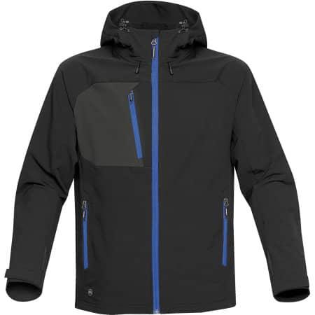 Mens Sidewinder Shell Jacket von Stormtech (Artnum: ST84