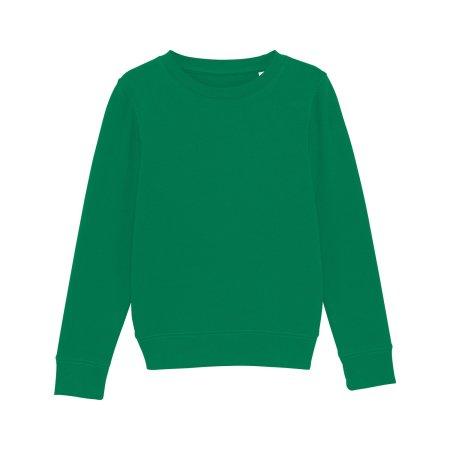 Mini Changer in Varsity Green von Stanley/Stella (Artnum: STSK913