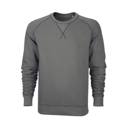 Stanley Strolls Vintage Sweatshirt von Stanley/Stella (Artnum: STSM722S