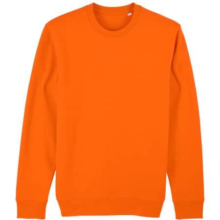 Changer in Bright Orange von Stanley/Stella (Artnum: STSU823
