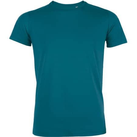 Stanley Feels T-Shirt in Ocean Depth von Stanley/Stella (Artnum: STTM501