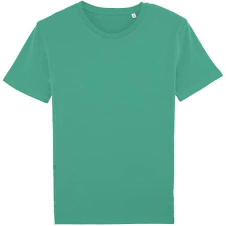 Stanley Leads T-Shirt in Vivid Green von Stanley/Stella (Artnum: STTM528