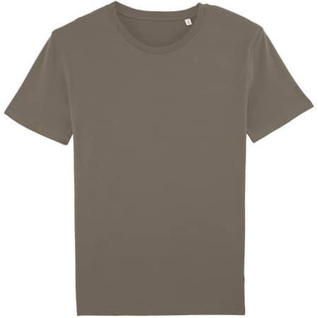 Stanley Leads T-Shirt in Walnut von Stanley/Stella (Artnum: STTM528