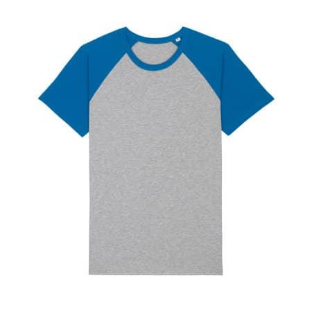 Catcher Short Sleeve von Stanley/Stella (Artnum: STTU825