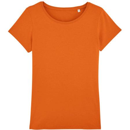 Stella Wants Damen T-Shirt in  von Stanley/Stella (Artnum: STTW028