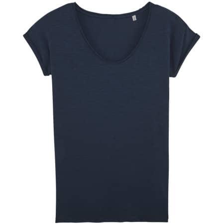 Stella Invents Slub Shirt von Stanley/Stella (Artnum: STTW145