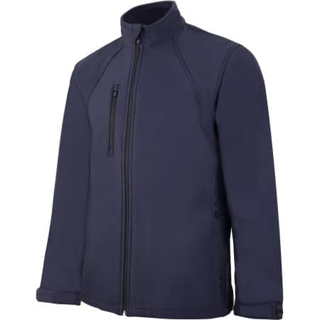 Men´s Soft-Shell Jacket von Starworld (Artnum: SW900