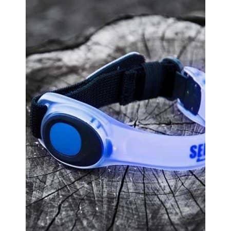 Neon-LED Armband von SEEYU (Artnum: SY02
