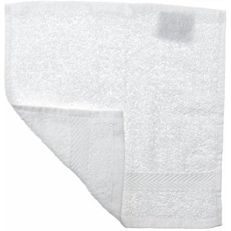 Luxury Face Cloth von Towel City (Artnum: TC01