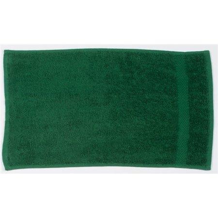 Luxury Guest Towel von Towel City (Artnum: TC05