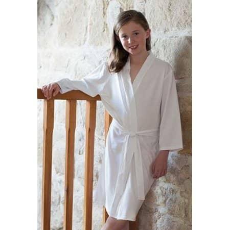 Children`s Robe von Towel City (Artnum: TC051