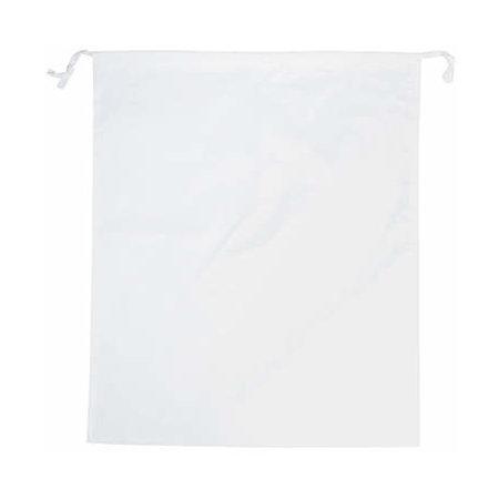Laundry Bag in White von Towel City (Artnum: TC063