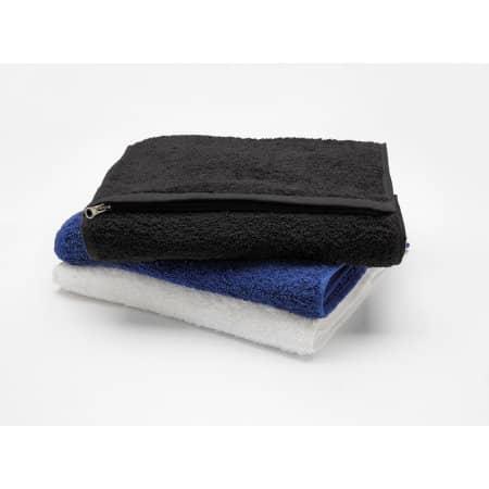 Pocket Gym Towel von Towel City (Artnum: TC07