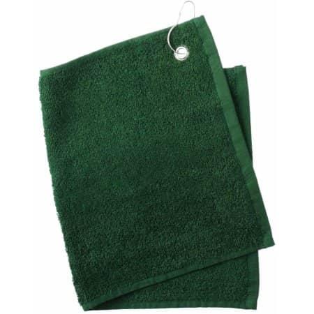 Luxury Golf Towel von Towel City (Artnum: TC13