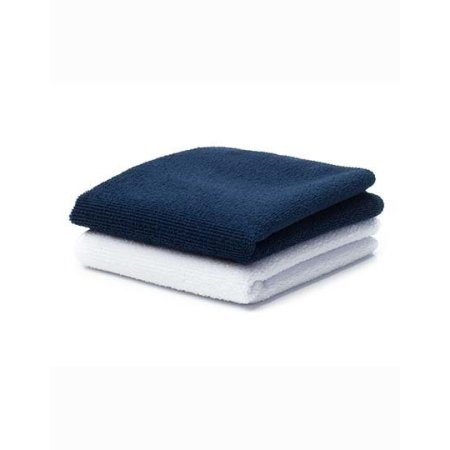 Microfibre Guest Towel von Towel City (Artnum: TC16
