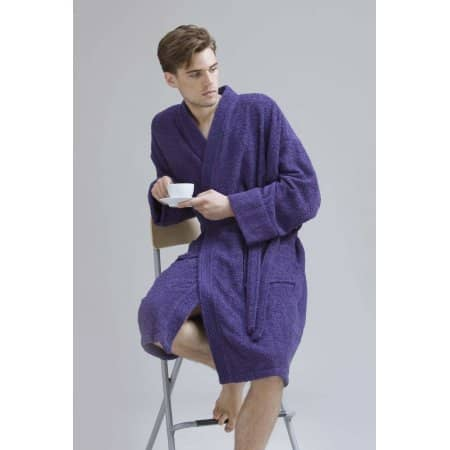 Kimono Robe von Towel City (Artnum: TC21