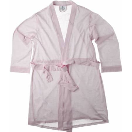 Ladies` Robe von Towel City (Artnum: TC50