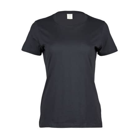 Ladies` Basic Tee von Tee Jays (Artnum: TJ1050