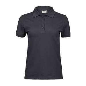 Ladies` Heavy Polo