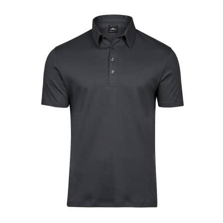 Pima Cotton Polo von Tee Jays (Artnum: TJ1440