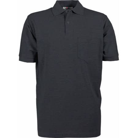 Pocket Polo von Tee Jays (Artnum: TJ2400