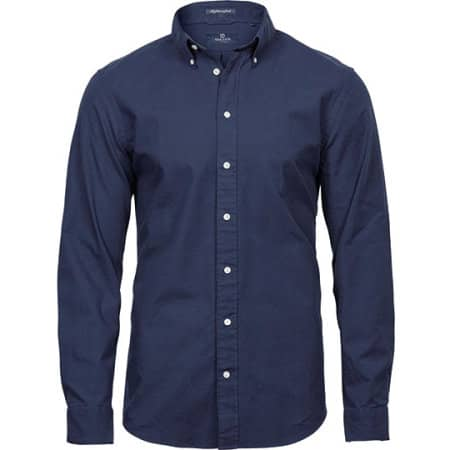 Perfect Oxford Shirt von Tee Jays (Artnum: TJ4000