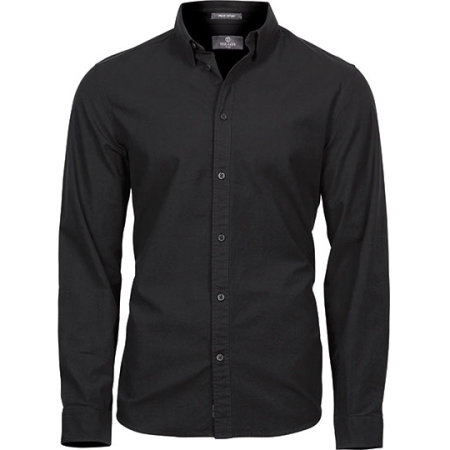 Urban Oxford Shirt von Tee Jays (Artnum: TJ4010