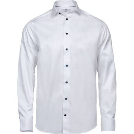 Luxury Shirt Comfort Fit von Tee Jays (Artnum: TJ4020